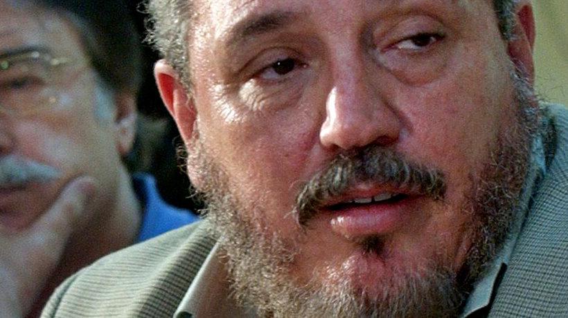 syn Fidela Castro popełnił samobójstwo, main topic