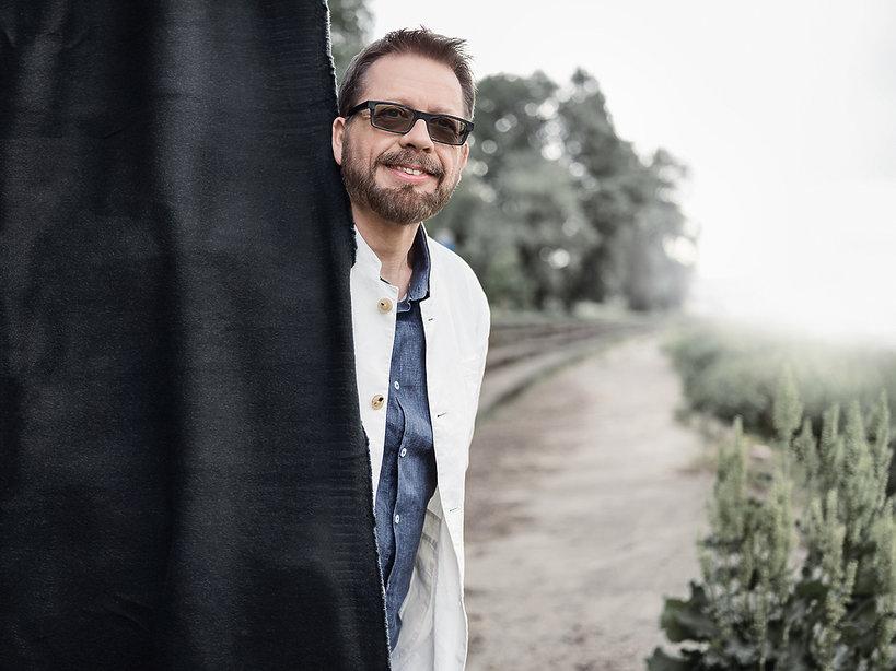 Tomasz Raczek, VIVA! lipiec 2018, VIVA! 14/2018