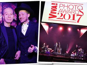 VIVA! Photo Awards, jamnik