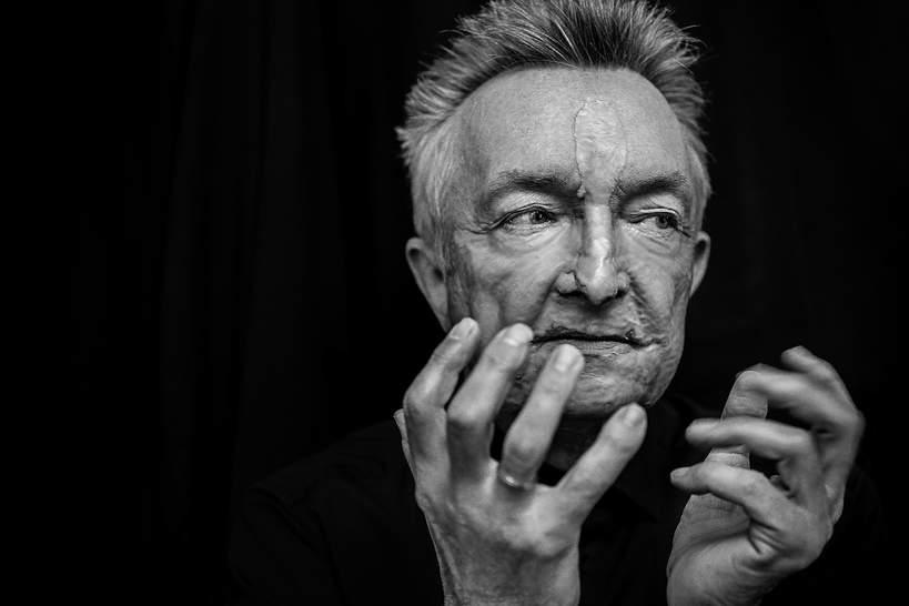 Waldemar Pokromski, VIVA! grudzień 2017