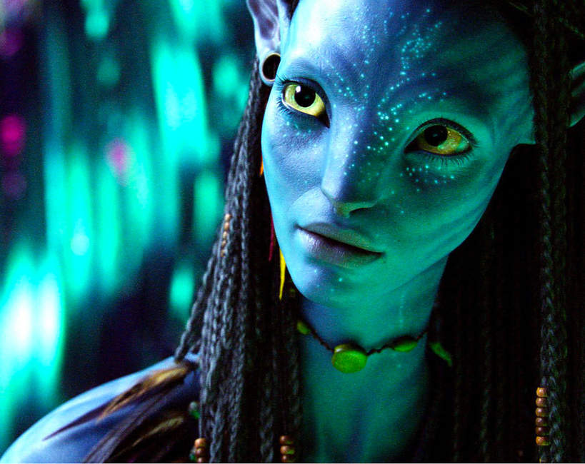 Avatar dziś 25.05 w programie telewizji Polsat