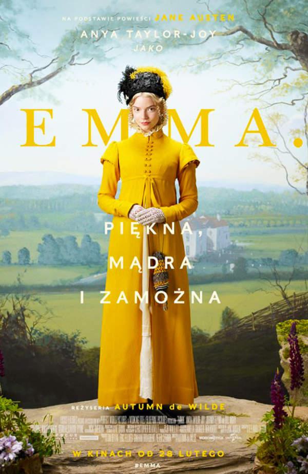Filmy na podstawie Jane Austen