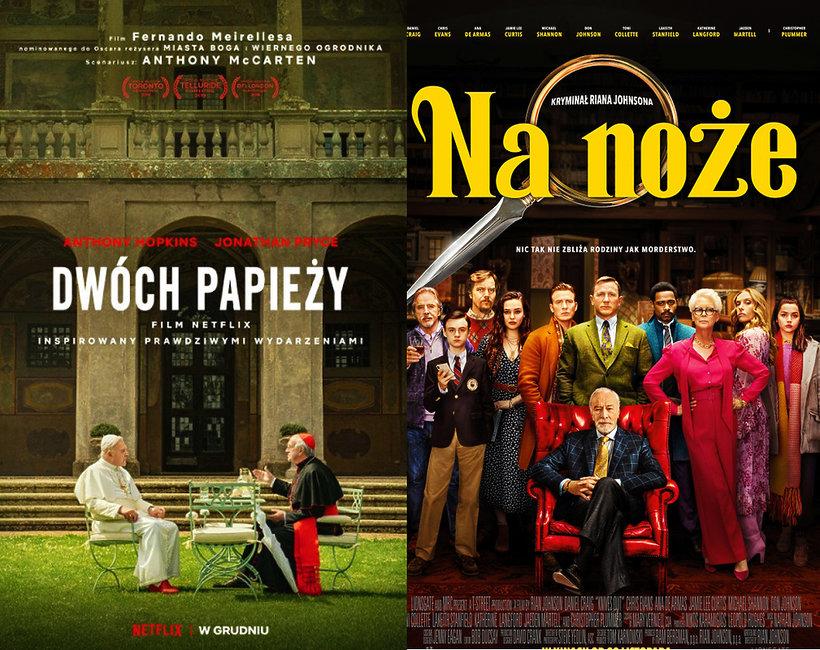 Jakie premiery czekają nas w weekend?