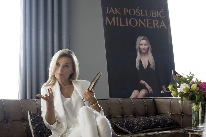 Justyna Steczkowska powraca na duży ekran
