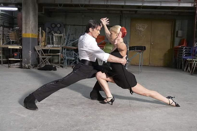 Najlepsze filmy o tańcu