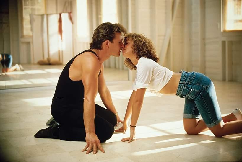 Najlepsze filmy taneczne