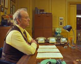 Timothée Chalamet, Bill Murray iFrances McDormand w nowym filmie Wesa Andersona!