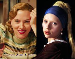 W filmie Onaskradła show nawet nie pojawiając się na ekranie! Oto najlepsze kreacje aktorskie zjawiskowej Scarlett Johansson