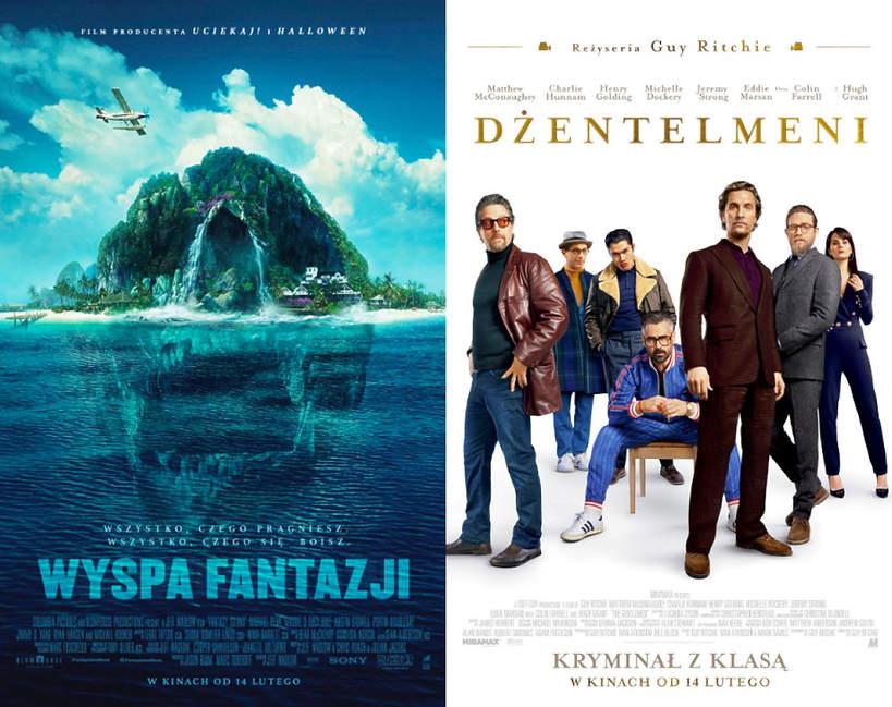 Premiery kinowe