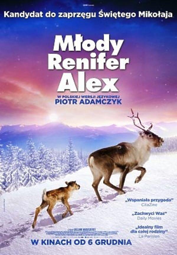 Premiery w pierwszy weekend grudnia