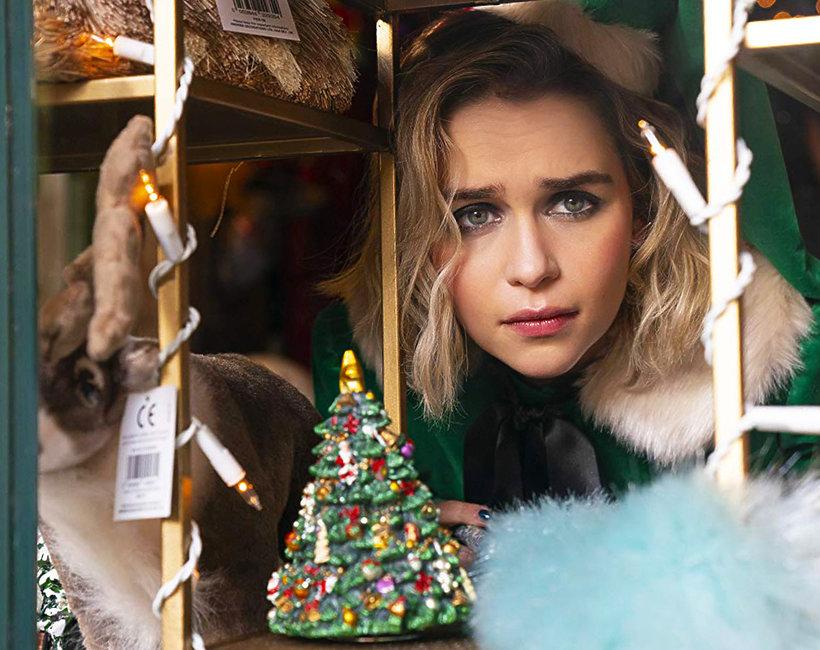 Świąteczny film od piątku w kinach