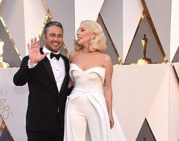 Taylor Kinney i Lady Gaga
