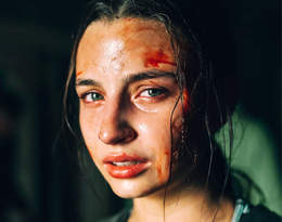 Julia Wieniawa zagra główną rolę w horrorze!