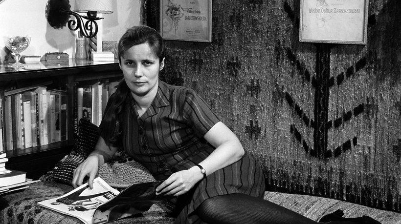 Agnieszka Osiecka skończyłaby dziś 79 lat