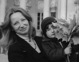 """Urszula Chincz o śmierci Andrzeja Turskiego: """"Ja naprawdę wierzę, że tata umarł z tęsknoty za mamą"""""""
