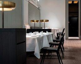 Restauracja The Jane w Antwerpii