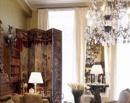 Apartament Coco Chanel w Ritzu
