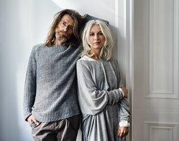 Manuela Gretkowska i Piotr Pietucha o miłości leczonej rozstaniem, dramatach rodzinnych i seksie