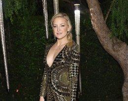 Kate Hudson w sukience Balmain