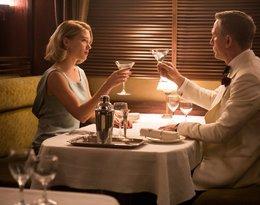 Léa Seydoux i Daniel Craig