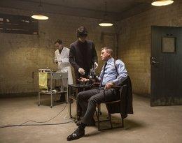 Ben Whishaw i Daniel Craig