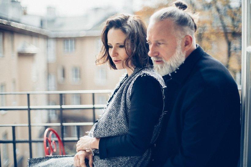 """Andrzej Saramonowicz i Małgorzata Saramonowicz, """"Viva!"""" listopad 2015"""