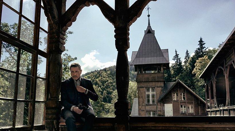 """Andrzej Sołtysik, """"Viva!"""" grudzień 2015"""