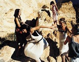 """Siostry Steczkowskie, """"Viva!"""" marzec 2004"""