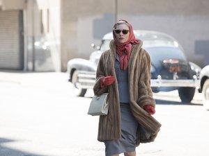 Cate Blanchett w filmie Carol