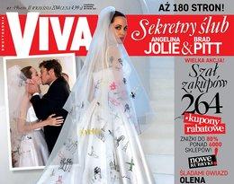 Angelina Jolie i Brad Pitt, Viva! wrzesień 2014