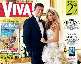 Joanna Krupa i Romain Zago, Viva! lipiec 2013