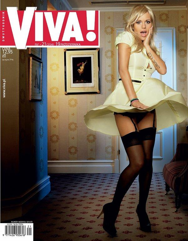 Doda, Viva! październik 2006