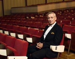 """Waldemar Dąbrowski - to on namówił Stevena Spielberga do nakręcenia """"Listy Schindlera"""" w Polsce! Co mu obiecał?"""