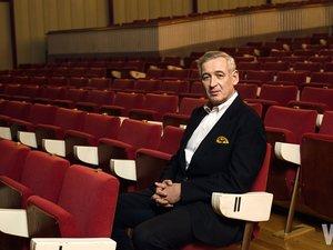 Waldemar Dąbrowski, Viva! luty 2016