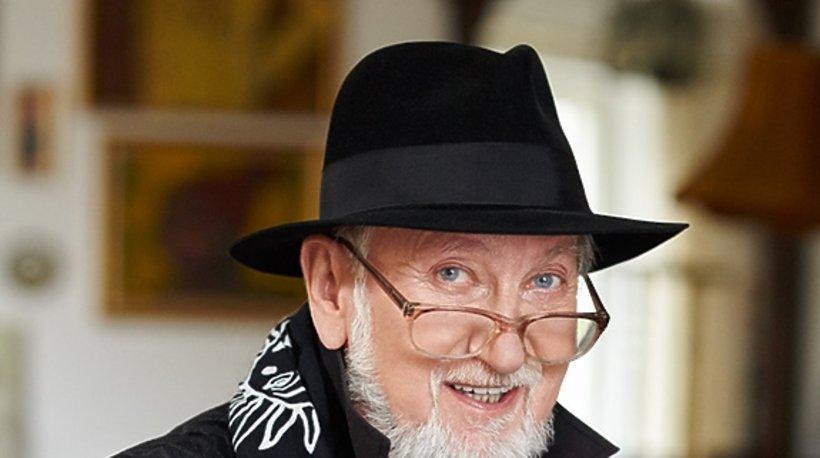 Jerzy Antkowiak, Viva! marzec 2016