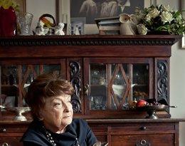 Jadwiga Kaczyńska, Viva! kwiecień 2012