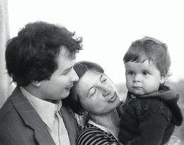 Lech Kaczyński, Maria Kaczyńska, Marta Kaczyńska, 1981 rok