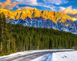 Kraina złota i niedźwiedzi. Kanada wciąż przyciąga poszukiwaczy przygód!