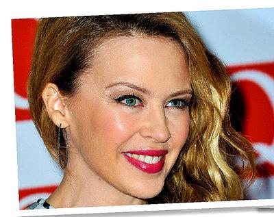 Kylie Minogue i Kylie Jenner