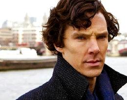 Sherlock Holmes na topie! Zdobył tytuł najbardziej lubianej postaci telewizji BBC