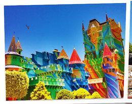 Nie tylko Disneyland! Zobacz 10 najlepszych parków rozrywki na świecie!