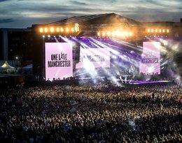 Miller, Cyrus, Bieber... Kto jeszcze wystąpił podczas charytatywnego koncertu w Manchesterze?