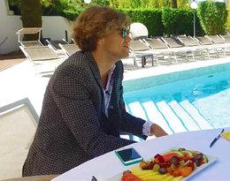 """Krystyna Janda: """"Zgubiłam sukienkę!"""". Czyli wszystkie sekrety festiwalu w Cannes! EKSLUZYWNE WIDEO"""
