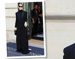Celine Dion zachwyciła wszystkich stylizacją z paryskiej opery. Czy słusznie?
