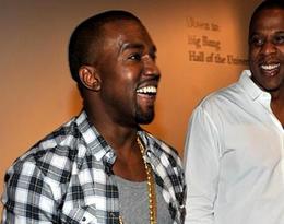 Konflikt Jay'a Z i Kanye Westa się wyostrza. Raperzy kłócą się w naprawdę mocnych słowach!