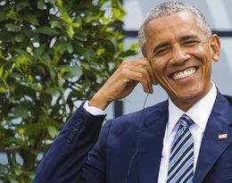 Dziś 56 urodziny obchodzi Barack Obama! Zobacz jego najzabawniejsze zdjęcia