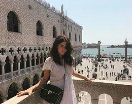 Weronika Rosati wyjechała na wakacje! Gdzie przebywa przyszła mama?