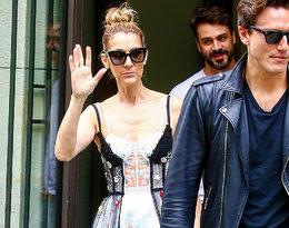 Celine Dion ma nowego partnera? Wiemy, kim jest Pepe Munoz!