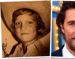 Matthew McConaughey obchodzi dziś 50 urodziny!