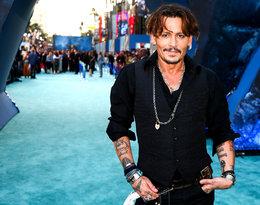 Johnny Depp przyjeżdża do Polski! Gdzie będzie można spotkać przystojnego aktora?